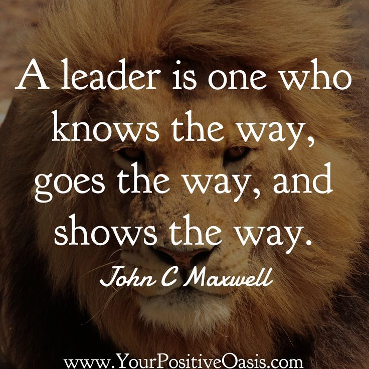 30 Inspirational John C Maxwell Quotes Leadership