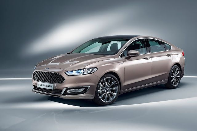 Ta Ford Mondeo S Max Kai Galaxy Diati8entai Twra Me To With