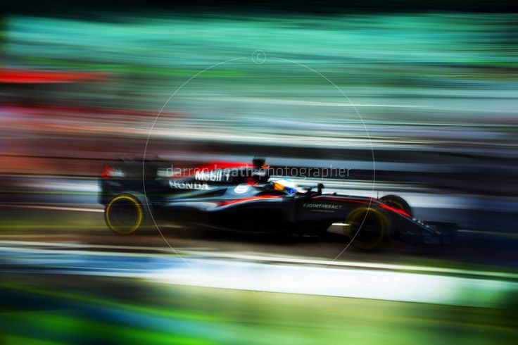 2015 Russian Grand Prix | F1 Photos by Darren Heath