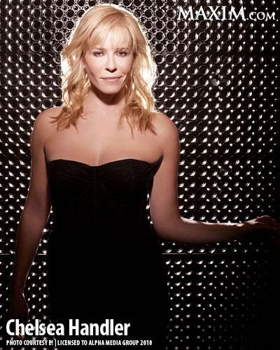 Chelsea Handler 2010 Hot 100 | Maxim: Beautiful Woman, Hot 100, 2010 Hot, Joy Handler, Tops 100, Chelsea Joy, Chelsea Handler, Maxim Tops, Handler 2010