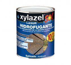 XYLAZEL SOL LASUR HIDROFUGANTE BRANCO NOGAL 750              - BIG Mat Centro…