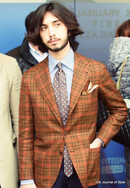 Pitti Moda - takablotaro: The Journal of Style