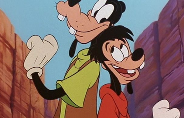 A Goofy Movie is the Ultimate Father-Son Film | Awww, Oh My Disney