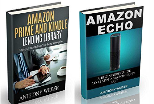 Amazon Echo: A Beginners Guide to Amazon Echo and Amazon Prime Subscription Tips (Amazon Prime, users guide, web services, digital media, Free books, Free ... Music) (Prime Amazon Membership Book 5) - http://www.kindle-free-books.com/amazon-echo-a-beginners-guide-to-amazon-echo-and-amazon-prime-subscription-tips-amazon-prime-users-guide-web-services-digital-media-free-books-free-music-prime-amazon-membership-book-5