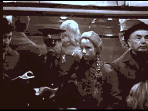 Воспоминания о Ленинградском  метро, 1977 год. Такое впечатление, что эт...