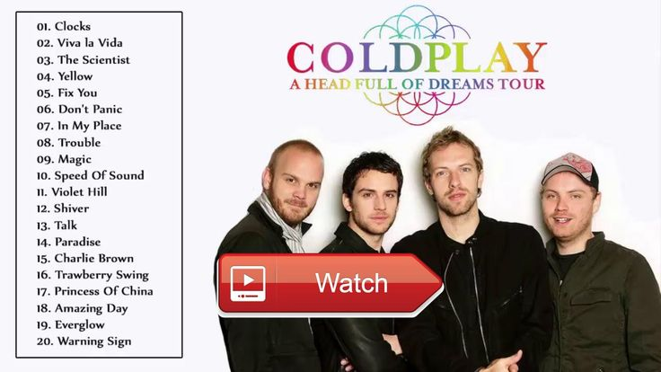 Coldplay Greatest Hits Playlist 17 Best of Coldplay  Coldplay Greatest Hits Playlist 17 Best of Coldplay for watching Have A Nice Day Please like and subcriber for vide
