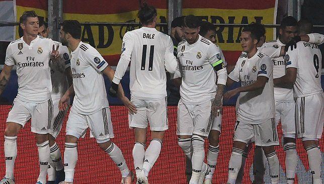 ريال مدريد بعد 3 أشهر المطلوب لتجنب الموسم الصفري لم يكن أشد