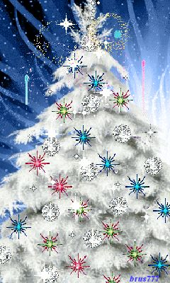 Christmas Animated