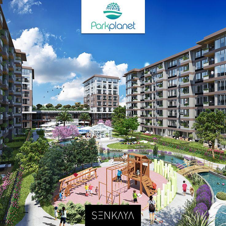 Kurtköy'ün tüm konforunu merkezi konumda yaşayacağınız bir noktada konumlanmış daireler, her ayrıntısıyla kusursuz bir yaşama selam gönderiyor.  Detaylar için: http://bit.ly/ŞenkayaİnsaatTR