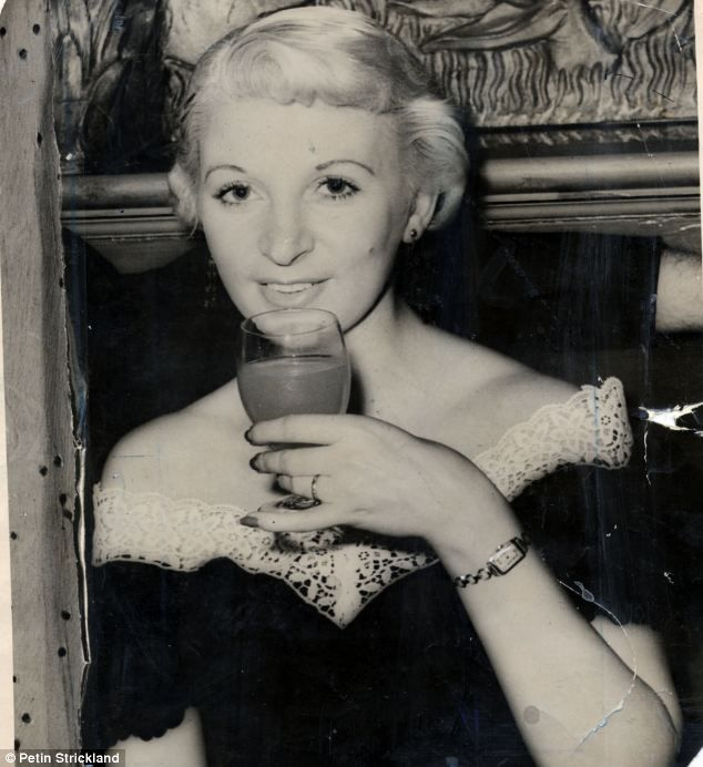 Ruth Ellis was betrayed and abused by all men in her life: Her father tried to rape her, her first fiance turned out to be married, her husband beat her and David Blakely - the man she killed - repeatedly physically abused her