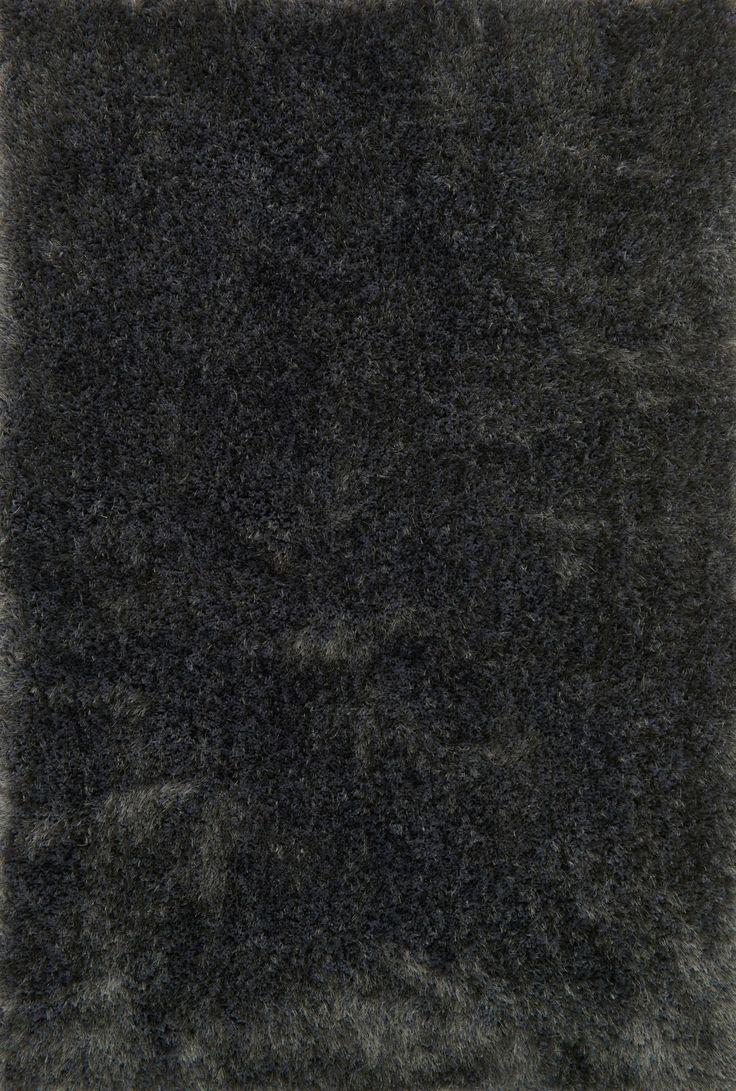 Fresco Charcoal Area Rug