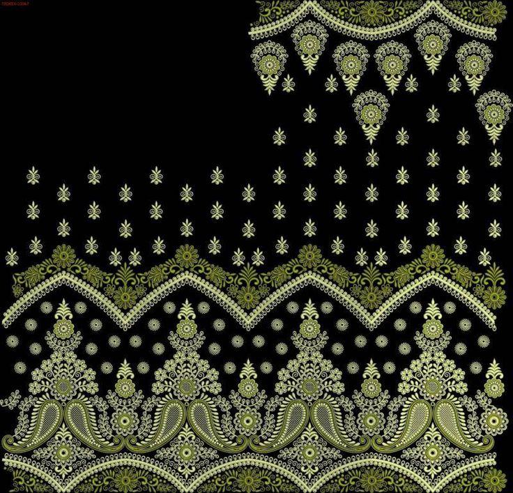Embroidery Designs of Kalkatti Saree #EmbroideryDesigns #Saree #marunconcept #Kalkatti