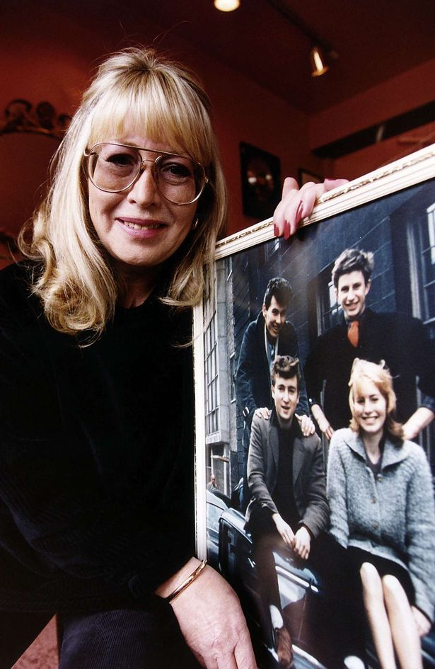 Obituary: Cynthia Lennon - the beautiful Wirral student who caught a Beatle's eye - Liverpool Echo