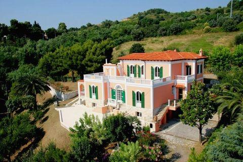 Property, Italy - Le Marche, San Benedetto del Tronto http://www.italianhousesforsale.com/property-italy-villa-botticelli-1633.html
