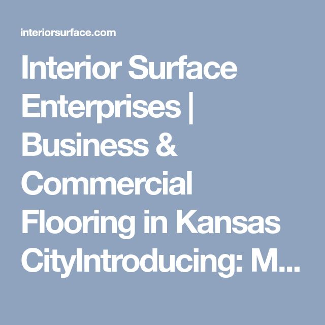 "Interior Surface Enterprises | Business & Commercial Flooring in Kansas CityIntroducing: Marazzi USA's ""American Heritage Series""—Porcelain Wood - Interior Surface Enterprises 