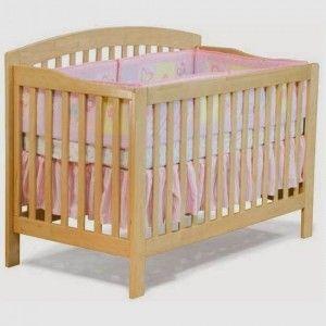 Box Bayi Model Klasik   Alfah Furniture