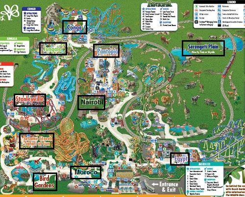 Best 25 Busch Gardens Tampa Bay Ideas On Pinterest Busch Gardens Tampa Bush Garden Orlando