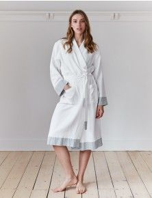 Catalina Bathrobe