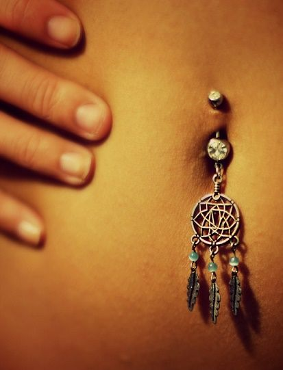 belly ring