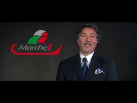 "Episodio 3: ""L'International Manager"""