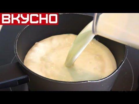 как варить гречневую кашу на молоке