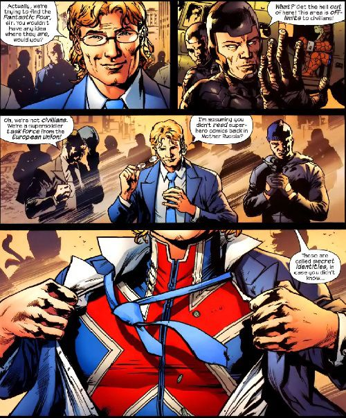 an analysis of the best superhero in marvels universe superman and captain america With 'captain america: by mark millar and steve mcniven home / comics / a scholarly analysis of marvel's 'civil war' by mark millar and steve mcniven.