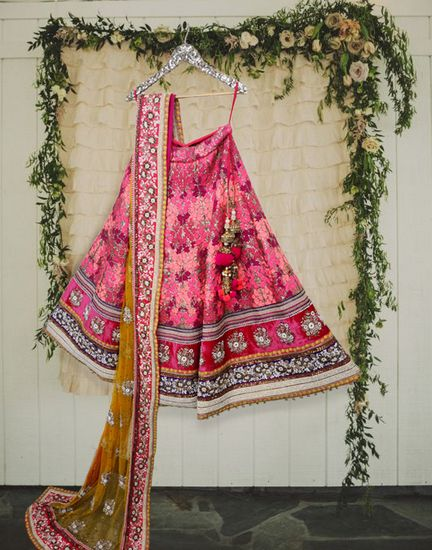 MAOSHH by Ashutosh and Mohini Info & Review | Bridal & Trousseau Designers in Delhi | Wedmegood