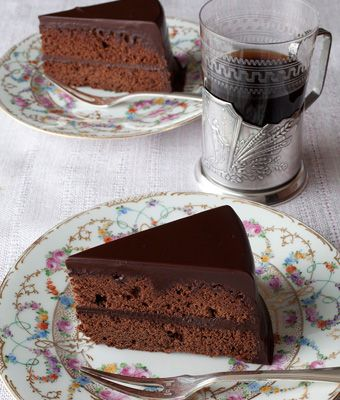 Chocolate Cake | house of flavours