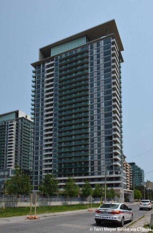 The Republic Condominiums South - The Skyscraper Center