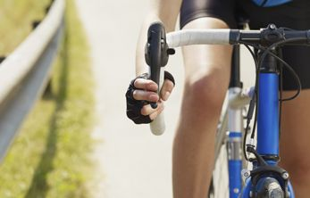 Cycling organizations can raise awareness with their members and throughout the community!