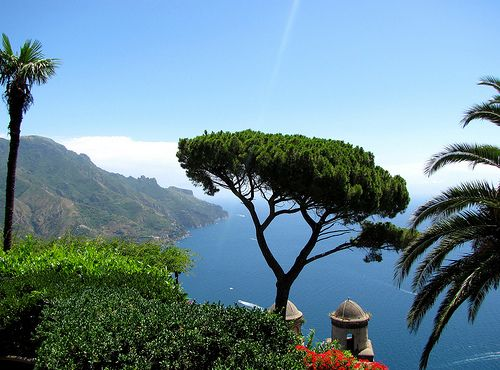 Ten Things I love about Ravello - a charming town on Italy's Amalfi Coast