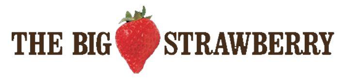pick strawberrys Eucha