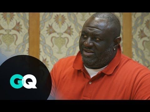 Ray Lucas & Leonard Marshall on Treating CTE – GQ's Casualties of the Gr...