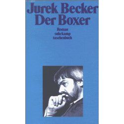 Der Boxer by Jurek Becker