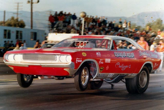 Racing In Car >> CHARLIE ALLEN Funny Car | FUNNY CARS | Pinterest | Funny cars, Cars and Mopar