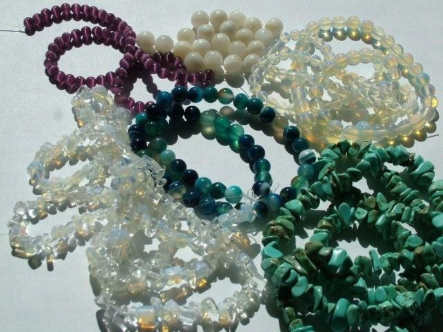 beads-beads-beads :)