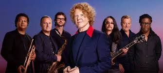 Thought Mick had decided to call it a day then came the surprise announcement that Simply Red are going to be back touring again.