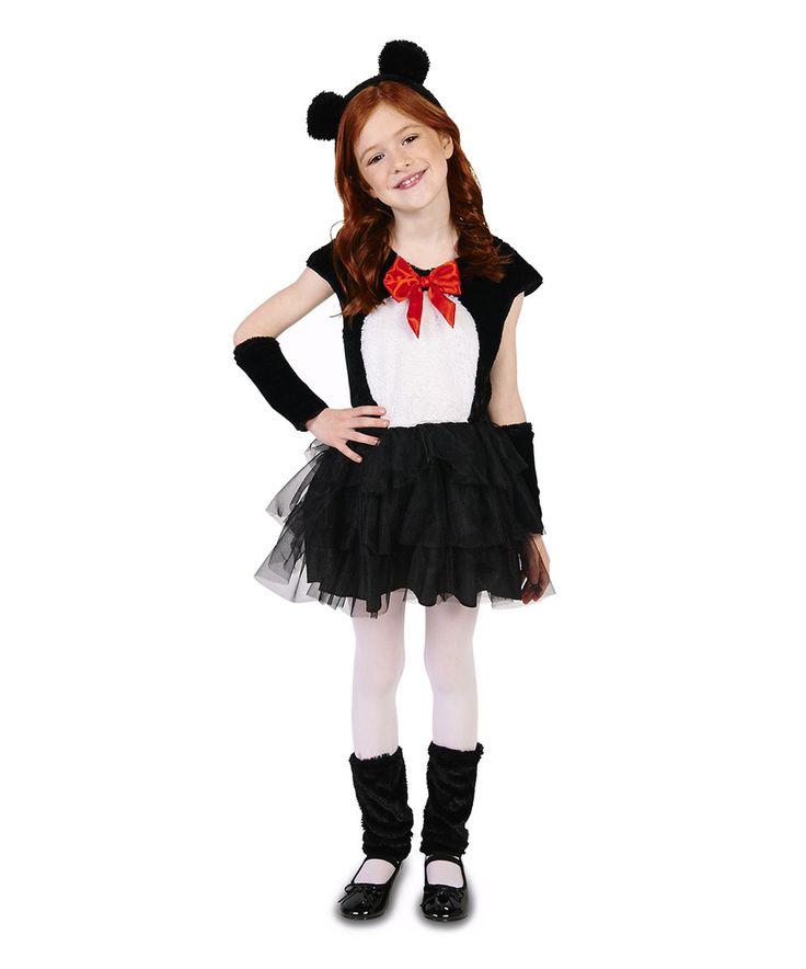 Souvent Les 25 meilleures idées de la catégorie Kids panda costume sur  HH97