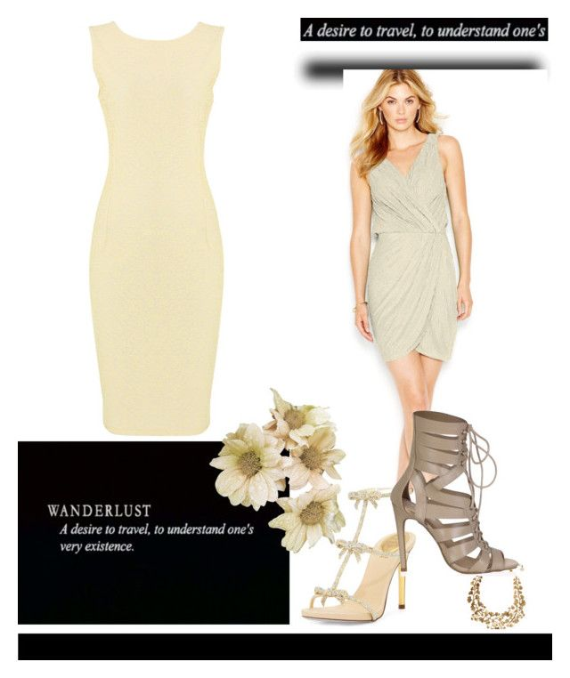 """Nude Color"" by siempreguapaconnormacano on Polyvore"