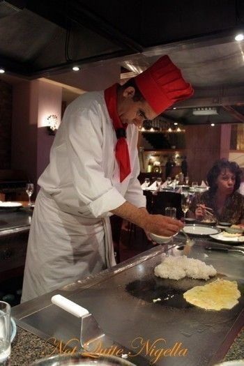 Benihana Japanese Fried Rice Recipe. I will have to make this!!!