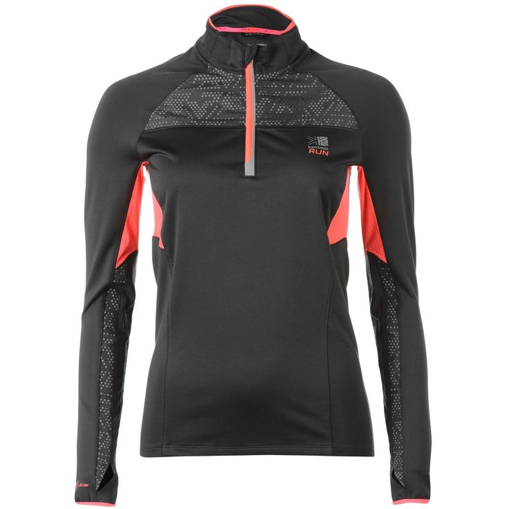 Karrimor | Karrimor Reflect Running Top Ladies | Ladies Running Tops