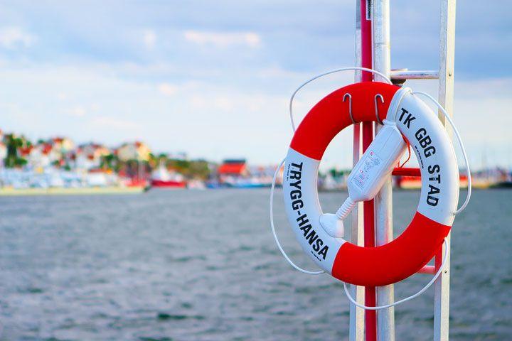 Styrsö island in the #Gothenburg #archipelago.
