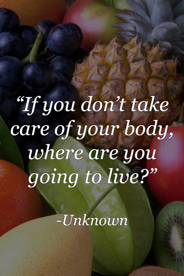 #healthy #quote