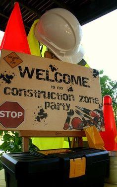 Construction Theme Classroom | Construction Theme
