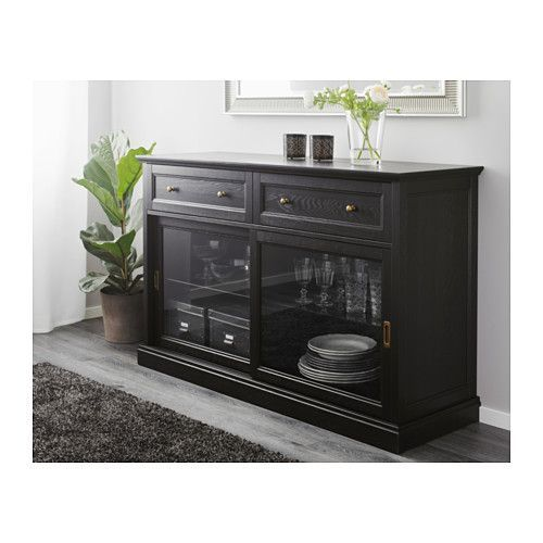 Best 25 black stains ideas on pinterest black wood for Meuble 6 cases ikea