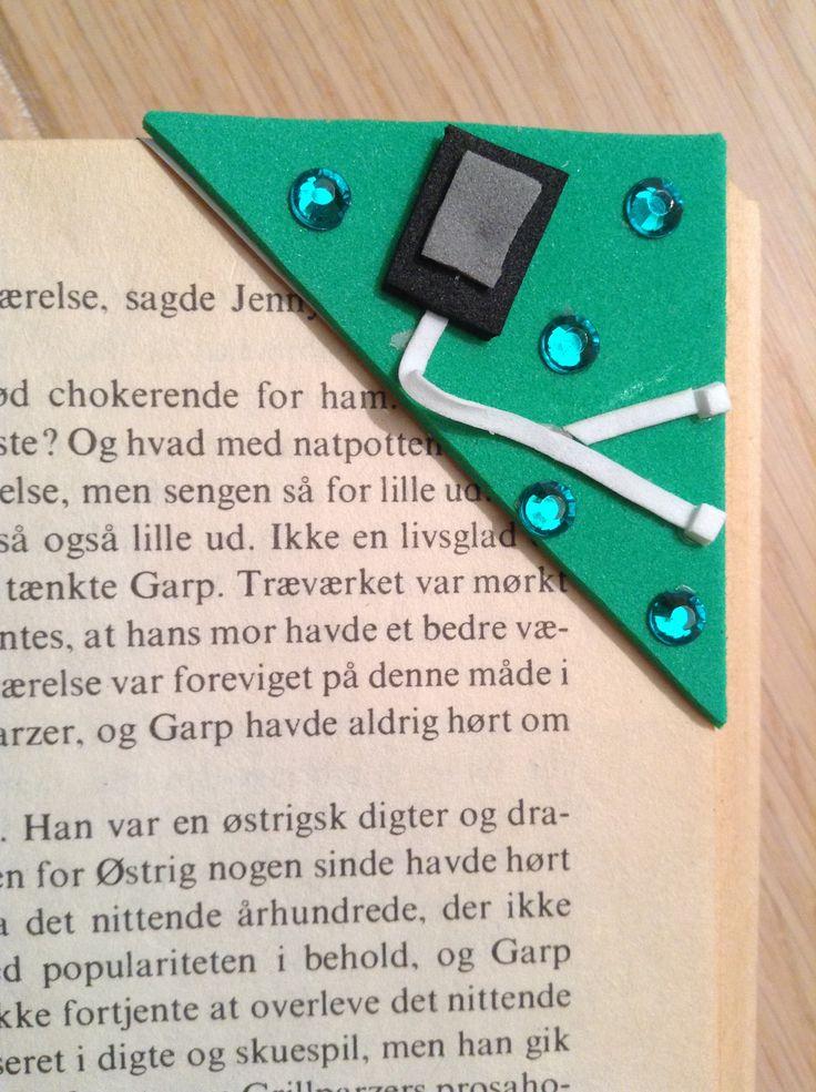 Telefon bogmærke