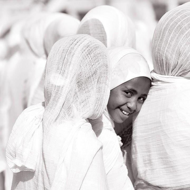 """The Student"" by grevys, Meskel, Asmara, Eritrea"
