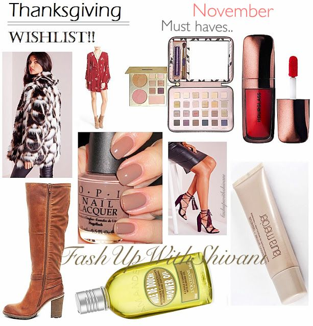 Holiday season is here and I am obsessing over few November favorites to make the most of #BlackFriday deals. Read the blog for the full lists and links to the deal. #happythanksgiving  #thanksgiving #Novemberfavorites #blogger #beautyblog #fashioblogger #beautyblogger #style #trends #picoftheday #aboutalook #fallfashion #fall