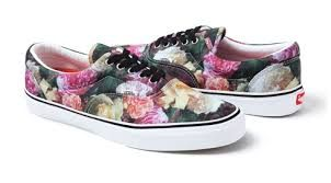 chaussure vans fille swagg