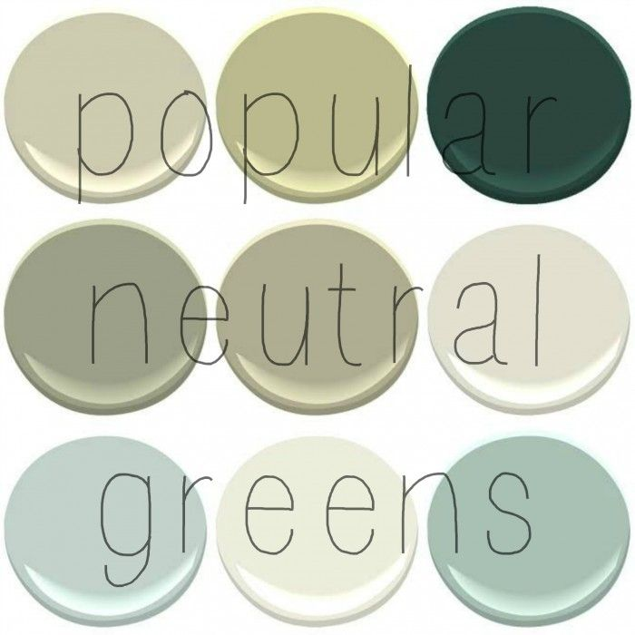 Benjamin Moore Kitchen Colors Sage Green Paint For: 1000+ Ideas About Benjamin Moore Green On Pinterest